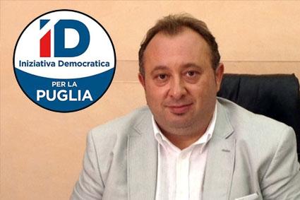 """Photo of Sderlenga: A Bari la presentazione del progetto """"Noi scegliamo la NON Violenza"""" che coinvolgerà anche il nostro territorio"""