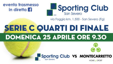 Photo of TENNIS – CONCLUSO IL TENNISTROPHY. E' GIA TEMPO DI SERIE C PER LO SPORTING CLUB