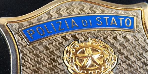 IL GRANDE BLITZ DI S. SEVERO DELLA POLIZIA DI STATO VISTO ...
