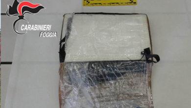 Photo of Vieste: 1 kg di cocaina e 20mila euro in contanti – condannato Notarangelo Bartolomeo Pio