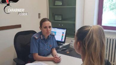 """Photo of """"CODICE ROSSO"""" tre arresti dei Carabinieri per violenza e maltrattamenti in famiglia"""