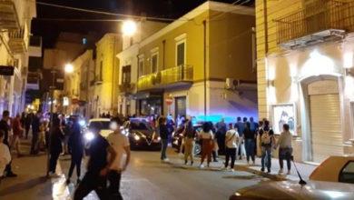 Photo of SAN SEVERO: MAXI RISSA DI GIOVANISSIMI IN CENTRO STORICO, TRE DENUNCIATI.