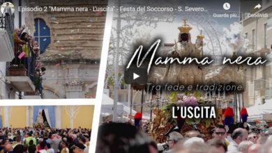 """Photo of ONLINE """"L'USCITA"""", IL SECONDO EPISODIO DI """"MAMMA NERA"""""""