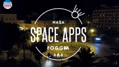 Photo of SPACE APPS CHALLENGE 2020: FOGGIA IN FINALE
