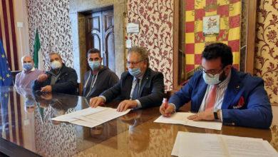 Photo of Protocollo di intesa tra Comune di San Severo, Confindustria Foggia e Associazioni Datoriali del Comparto Agricolo