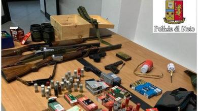 Photo of VIESTE: Rinvenute armi e munizioni – arrestato incensurato