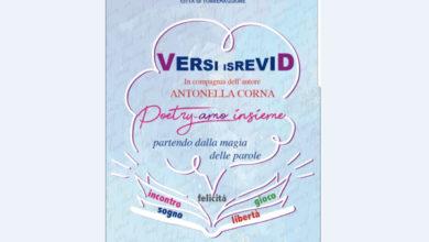 """Photo of Torremaggiore. """"Poetry-amo insieme"""", incontro con l'autrice Antonella CORNA"""