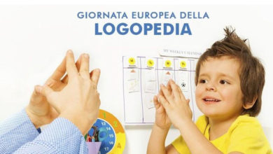 Photo of 6 MARZO 2020 GIORNATA EUROPEA DELLA LOGOPEDIA I DISTURBI DELL'APPRENDIMENTO SCOLASTICO