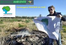 Photo of Torremaggiore: Intervento dei volontari in Puglia per l'abbandono di rifiuti pericolosi