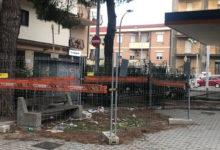 """Photo of Forza Italia San Severo: """"Incuria e degrado regnano in piazza IV Novembre"""""""