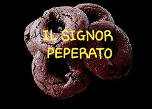Photo of IL SIGNOR PEPERATO (video)