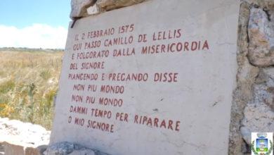 Photo of (video) VIAGGIO NELLA STORIA DI SAN GIOVANNI ROTONDO – Valle dell'Inferno
