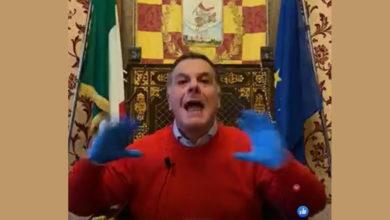 """Photo of (video) MIGLIO ALLA CITTADINANZA: """"SAREMO INFLESSIBILI!"""" – ORA BASTA!"""