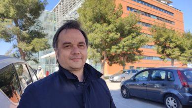 Photo of Servizio 118: Stefano Colelli nominato nuovo Direttore della Centrale Operativa