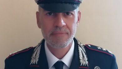 Photo of E' sanseverese il nuovo comandante del reparto operativo di Chieti: il Tenente Colonnello d'Imperio.