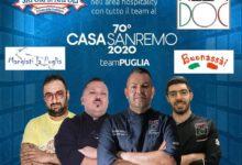 Photo of Il pizzaiolo lucerino Giangi De Masi porta la Puglia a Casa Sanremo.
