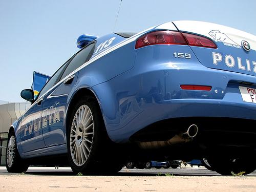 Photo of Foggia: La Polizia di Stato setaccia il quartiere Ferrovia