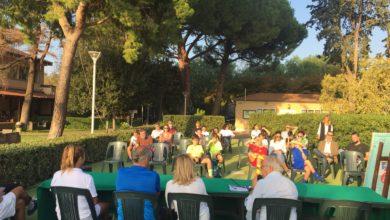 Photo of TENNIS: PRESENTAZIONE UFFICIALE SCUOLA TENNIS TARGATA SPORTING CLUB SAN SEVERO –
