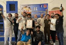 "Photo of ""Un pugno alla violenza"": a Peschici Pizzaioli Garganici campioni di solidarietà"