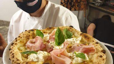 Photo of La Cruna del Lago di Lesina tra le Pizzerie Eccellenti di 50 Top Pizza