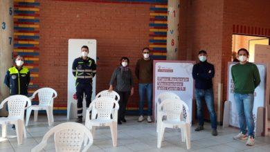 Photo of Alla scuola De Palma partirà un nuovo punto vaccinale
