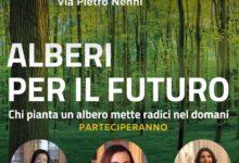 Photo of APRICENA: FESTA DELL'ALBERO 2019: SABATO 16 NOVEMBRE SARANNO PIANTATI 5 NUOVI ALBERI.