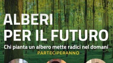 """Photo of """"Alberi per il Futuro"""", iniziative anche in Provincia di Foggia"""