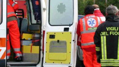 Photo of Ultim'ora: San Severo gravissimo incidente mortale, un morto e un ferito