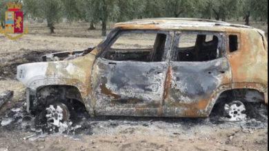 Photo of San Severo: Rinvenuta l'autovettura dei killer di Luigi Ermanno Bonaventura