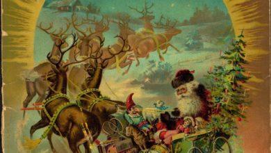 Photo of Grande attesa per l'inaugurazione della casa di Babbo Natale prevista questa sera