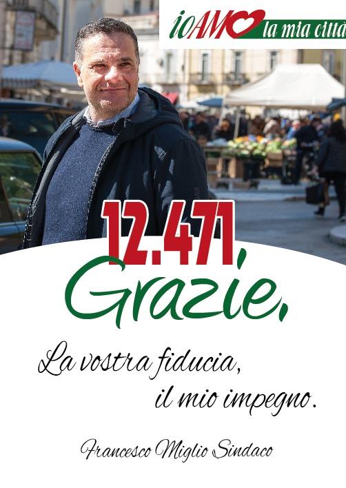 Photo of STRAVINCE MIGLIO E STRAPERDE  IL CENTRODESTRA…RIFLESSIONI!