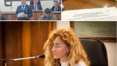"""Photo of Rosa Caposiena: """"Programma di mandato: una farsa!"""""""