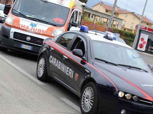 Photo of Violenta rapina in villa a Poggio Imperiale, anziani legati e malmenati per pochi euro