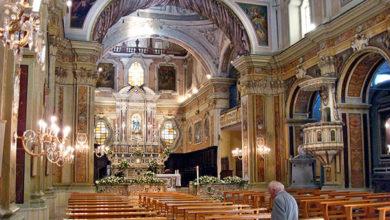 Photo of San Severo: Oggi dalla Cattedrale Santa Messa in diretta su RAI UNO.