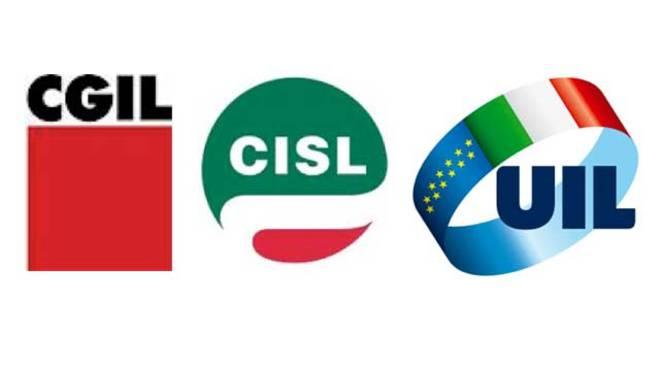 Photo of La solidarietà di CGIL-CISL-UIL FOGGIA  al Sindaco Miglio