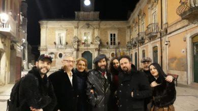 Photo of Il grande spettacolo di Vinicio Capossela al Verdi di San Severo