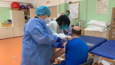 Photo of Sono 1.804.474 le dosi di vaccino anticovid somministrate sino adoggiin Puglia, 85mila immunizzati nel Foggiano