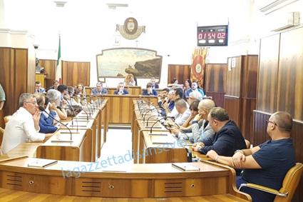 Photo of SAN SEVERO: Convocato il Consiglio Comunale in videoconferenza il 7 dicembre