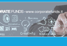 Photo of Dalla Puglia un network e un numero verde per sostenere imprese e cittadini in difficoltà economica: nasce www.corporatefunds.it