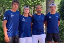 Photo of TENNIS – IL TENNIS PUGLIESE E' RIPARTITO: LO SPORTING CLUB SAN SEVERO SUGLI SCUDI