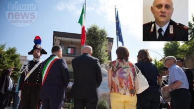 Photo of Due anni fa veniva assassinato il Maresciallo Maggiore Vincenzo Carlo Di Gennaro