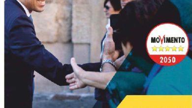 Photo of Il Ministro degli Esteri Luigi Di Maio a San Nicandro Garganico il 13 settembre