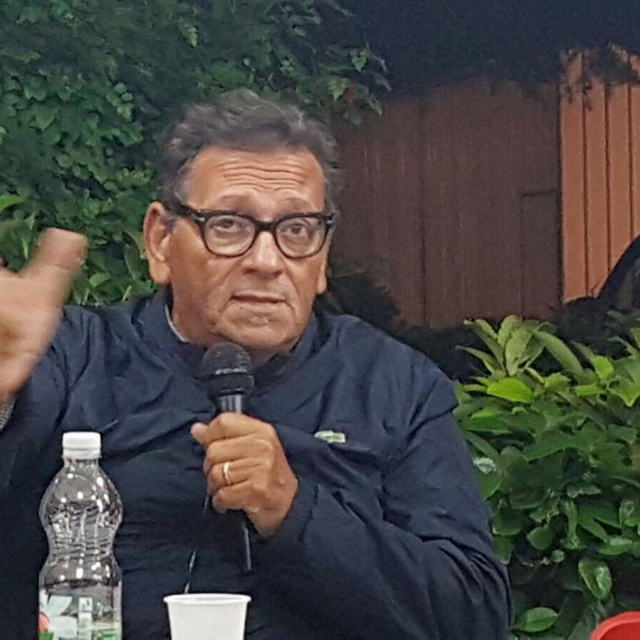 Photo of Dino Marino scrive al Prof. Lopalco una importante lettera su questione tamponi