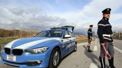 Photo of SAN SEVERO:INTENSIFICATI I CONTROLLI DELLA POLIZIA DI STATO NELL'ALTO TAVOLIERE.