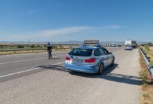 """Photo of """"Truffa dello specchietto"""" la Polizia Stradale denuncia un cittadino napoletano residente a Vieste"""