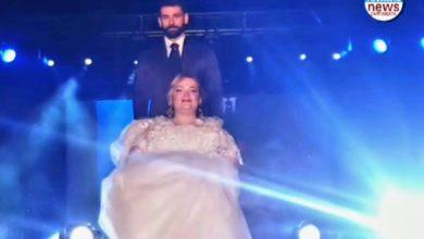 Photo of (video) In passerella con Lady, la sua carrozzina. Giusy Marracino lancia un messaggio: «Abbattete le barriere mentali, la diversità è negli occhi di chi guarda»