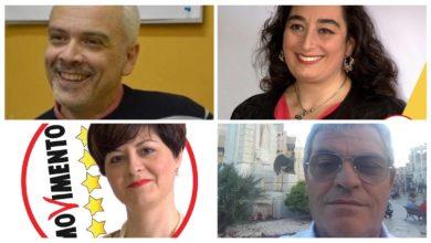 Photo of M5S Regionarie per la Puglia 2020: Quattro sanseveresi fra i 22 nomi dei candidati cinquestelle della Provincia di Foggia