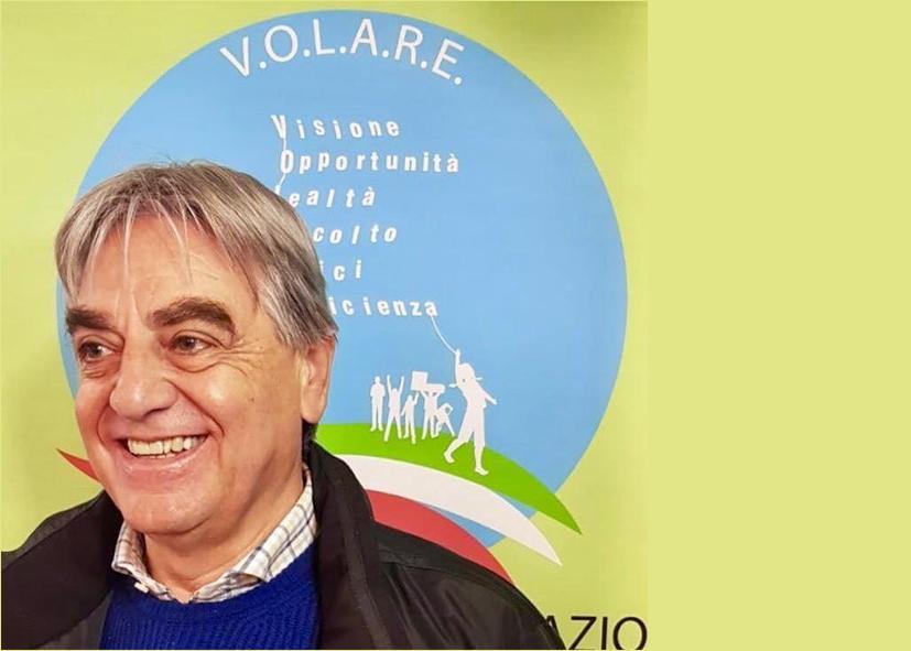 """Photo of FANELLI: """"VOLARE ALTO NON SI FERMA, ANDIAMO AVANTI"""""""