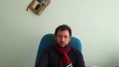"""Photo of """"DIETRO  I  NUMERI  CI  SONO PERSONE!  RISPETTO!""""  IL SINDACO  DI  PUMPO  ALLA CITTADINANZA"""