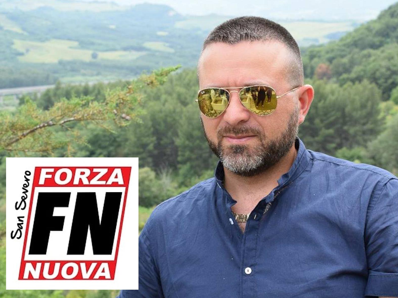 Photo of San Severo: IMMIGRAZIONE E SICUREZZA UN OPTIONAL DA  DOPO LAVORO